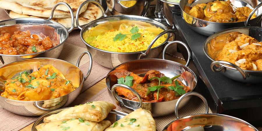 Ny indisk restaurang på söder